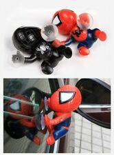 Climbing Sucker Doll Suction Cup Toy Auto Car Stickers Decoration Car Accessorie