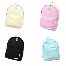 1Pcs Travel Bags Women School Fashion Casual Canvas Backpacks Backpack For Girls