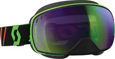Scott USA LCG Snow Cross Goggles