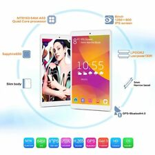 "Teclast P80H 8""Android 5.1 Quad Core Tablet PC Dual WIFI GPS 1G+8G IPS Screen LU"