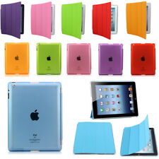 Smart Stand Magnetic New iPad Leather Case Cover For APPLE iPad 2 3 4 Ultra Slim