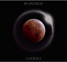 Ray Lamontagne - Ouroboros (CD Used Like New)