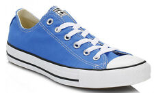CONVERSE CHUCK TAYLOR ALL STAR 147138C OX WOMEN'S -  LIGHT SAPPHI  TRAINERS