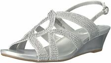 Bandolino Womens GoMeisa Open Toe Casual Slingback Sandals