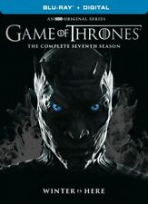 Game Of Thrones: The Complete Seventh Season 88392960533 (Blu-ray Used Like New)