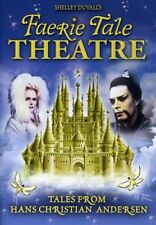 Faerie Tale Theatre: Tales from Hans Christian Andersen (DVD Used Like New)
