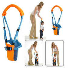 Baby Toddler Kid Harness Bouncer Jumper Learn To Moon Walk Walker Assistant  QN