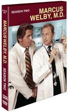 Marcus Welby, M.D.: Season Two [6 Discs] (DVD Used Like New)