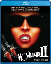 Howling Ii: Your Sister Is A Werewolf 826663159479 (Blu-ray Used Like New)