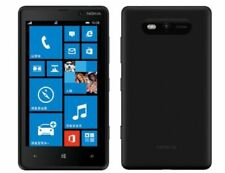 "Original Nokia Lumia 820 4.3"" 4G Wifi 8MP Camera 8GB ROM Unlocked Windows Phone"