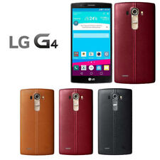 LG G4 H810 32GB 4G LTE 16MP Camera GSM  Unlocked Android Quad-core Smartphone
