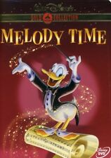 Melody Time (DVD Used Like New)