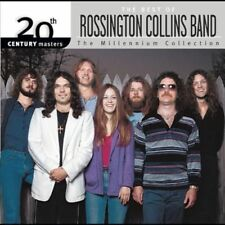 Rossington-Collins Band - Best Of Rossington-Collins Band-Mil (CD Used Like New)