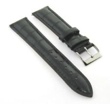 17-18-19-20-22MM GENUINE LEATHER WATCH STRAP BAND FOR TUDOR WATCH