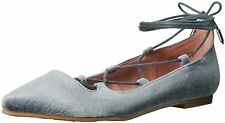 Chinese Laundry Womens Endless Summer Pointed Toe Slide Flats