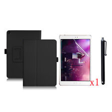 PU Leather Case+1x LCD Film+Stylus Pen F Asus ZenPad 3S 10 Z500M/Z500KL 9.7 inch