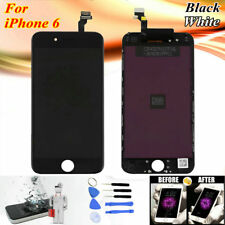 LCD Display Touch Screen Digitizer Assembly Replacement for Apple iPhone 6 TOOL