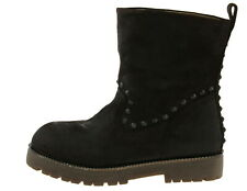 FORNARINA Skyler Ankle Boots Leather Brown 177768