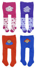 Paddington Bear Tights Baby Tights 0-3 Months Up To 18-24M Girls and Boys