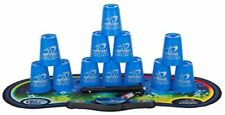 Speed Stacks Cups Competitor Sport Stacking Set Mat and Pro Timer Game 12 Cups
