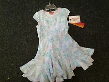 SALE NEW KATE MACK DRESS STYLE 612FFC SIZES   7 YEARS  8 YEARS