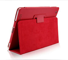 360° Rotating Folio Stand Smart Leather Case Cover For Apple iPad ipad6/5/4/3air