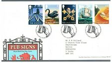 """GB Stamps - First Day Covers - From 2006 - Mostly """"Tallents House"""" Postmarks"""