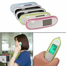 Infrared Thermometer Medical Ear Thermometer Adult Baby Digital Thermometer   2Y
