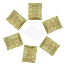 New 10pcs Detox Foot Pad Herbal Cleansing Patches With Adhesive Sheet lot 2Y