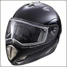 NEW Polaris® Modular LS Snowmobile Helmet - Gloss Black - Adult - 2861170--