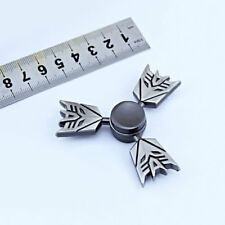 Gaming Hand Spinner Fidget Reduce Stress ADHD Autism EDC Spin Fingertip Gyro Toy
