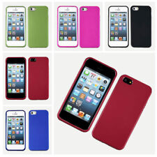 NEW Aluminum Metal Hard Back Slim Housing Cover Case For Apple iPhone#luso