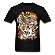 Extreme Off-Road Racing Men's T-Shirt by Spreadshirt™