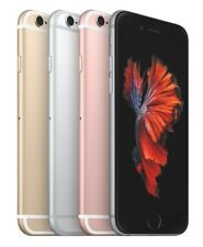Apple iPhone 6s - 16GB (GSM Unlocked) Smartphone - Gold Silver Gray Rose Gold