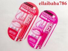 Maybelline Baby Lips Color Changing Lip Balm,Pink Bloom & Peach Bloom - 1.7 Gram