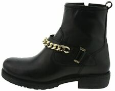 Eden Avril 61 526 CL Ankle Boots Leather Black 177967