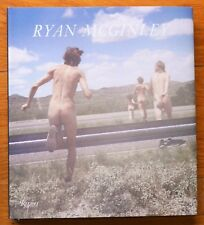 SIGNED - RYAN MCGINLEY - WHISTLE FOR THE WIND - 2012 1ST EDITION - FINE COPY
