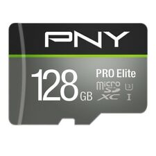 Memory Card PNY PRO 2018 Micro Sd Card 128GB 64GB TF Card for Phone Class 10 NEW