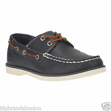 Timberland  Earthkeepers Seabury 3187 A Classic 2-Eye Navy Boat Shoes