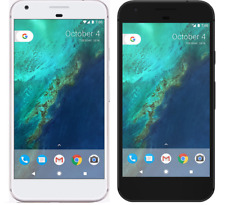 Google Smartphone Pixel XL 128GB GSM + CDMA / 4G LTE Advanced Unlocked