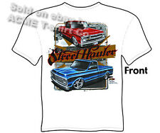 67-72 Chevy Shirt Pickup Truck T Shirt Chevrolet 1967 1968 1969 1970 1971 1972