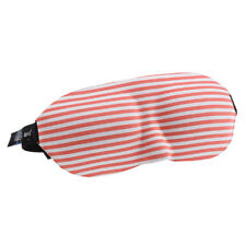 Comfortable Padded Blindfold 3D Eye Mask Eyepatch Rest Sleep Aid Shade Cover