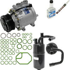 New A/C Compressor and Component Kit 1051772 -  Town Car