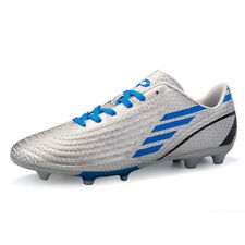 Kid's Men's Cleats Soccer Shoes Outdoor Soccer Boots Football Athletic Sneakers
