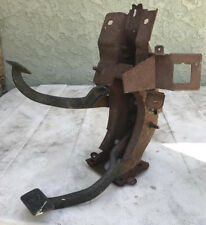 Ford Mustang 70-72 Clutch and Pedal Assembly
