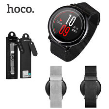 HOCO Magnetic Band For Huami AMAZFIT Stratos 2 Pace 2 Smart Watch Bracelet Strap