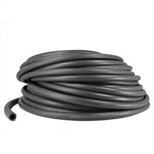 1 ft - 10AN Black Push Lock Hose for Fuel Oil Coolant Air 5/8