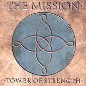The Mission : Tower Of Strength CD (2000)  Vgc. Freepost In Uk.