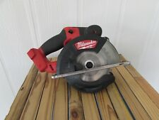 Milwaukee M18 FUEL 18V Metal Cutting Circular Saw Tool, tool Only (2782-20)