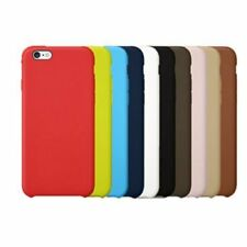 Ultra-thin Luxury PU Leather Original Protect Case For Apple iPhone 7/8 Plus 6S